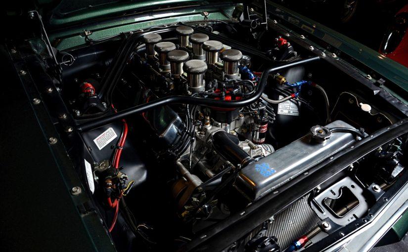 Części do samochodów marki Ford