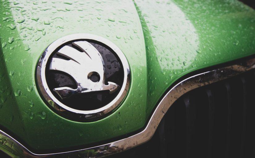 Części do samochodów marki Skoda