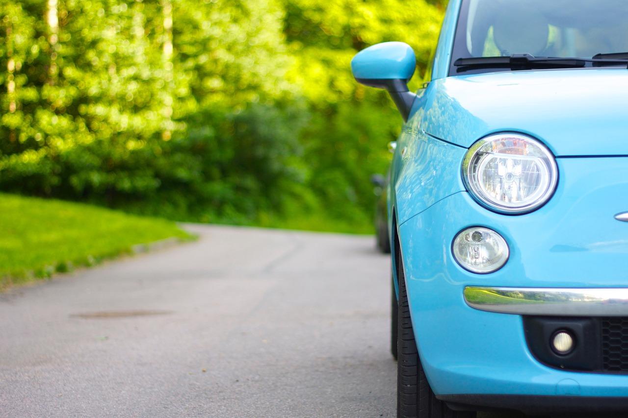 Części zamienne do Fiata