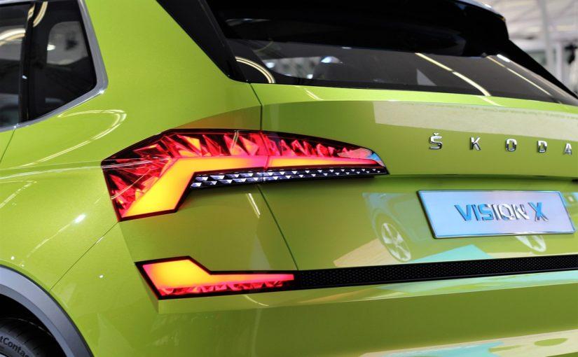 Samochody Skoda – poszukiwanie odpowiednich cześci