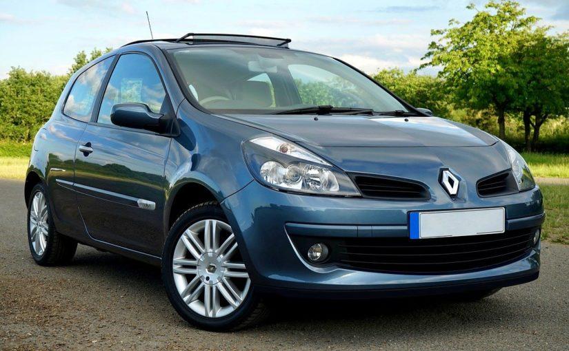 Części do samochodów Renault – katalog części samochodowych
