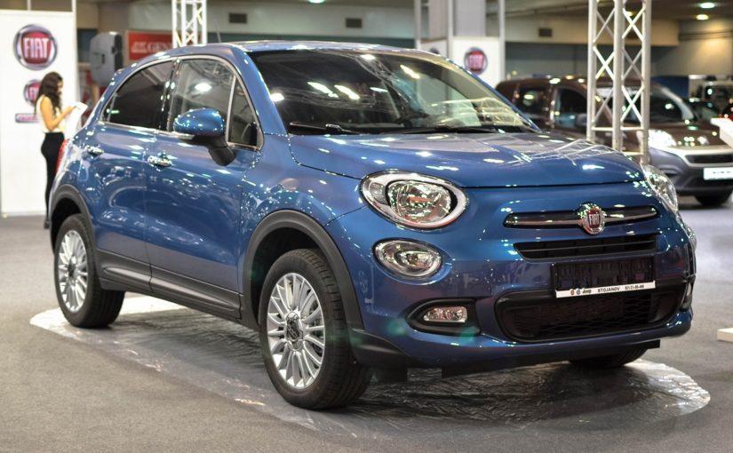 Dobrej jakości części do Fiata