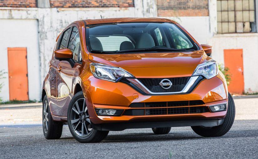 Części do samochodów marki Nissan