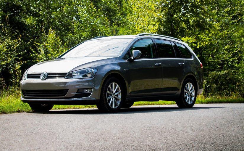 Sprawdzone części do samochodów marki Volkswagen